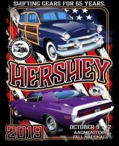 Hershey Car Show >> Eastern Fall Meet Hershey Region Aaca